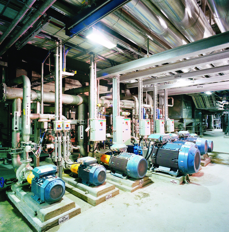 pump service dorset