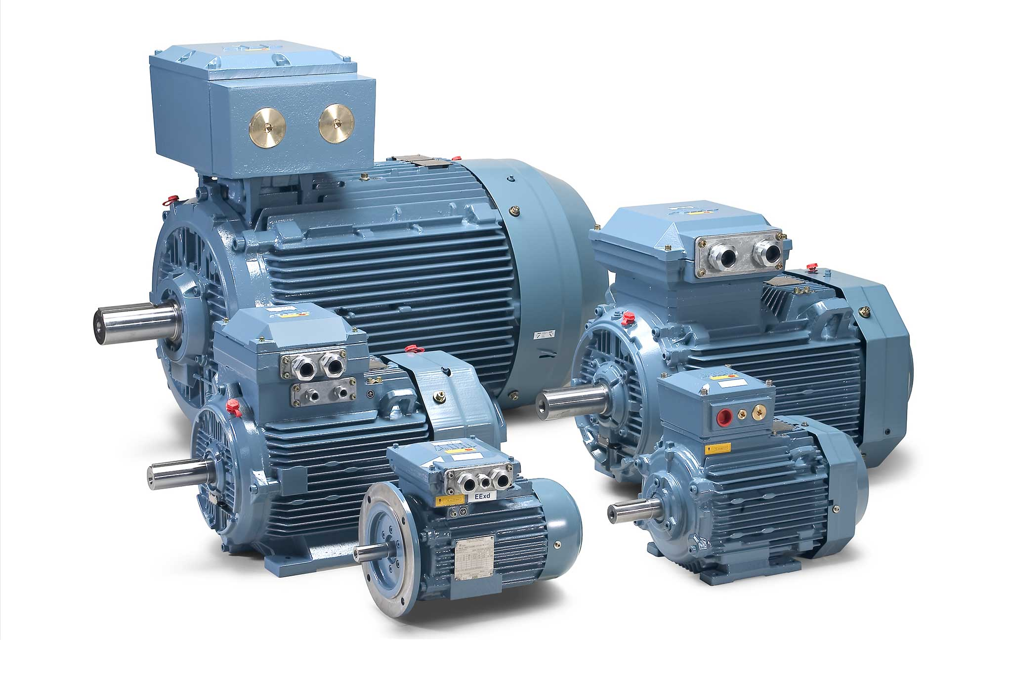 Electric Motor Repairs Poole, Bournemouth