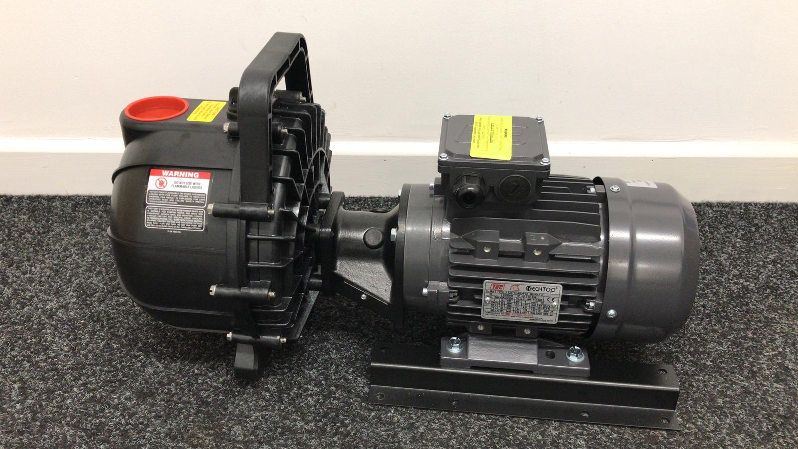 Pump service, maintenance & repair Poole, Bournemouth & Dorset