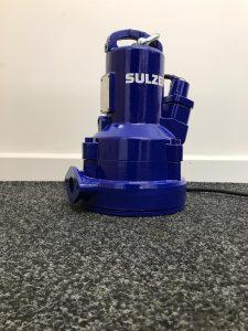 electric pump maintenance Poole, Bournemouth & Dorset